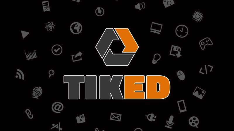 Portal TikEd