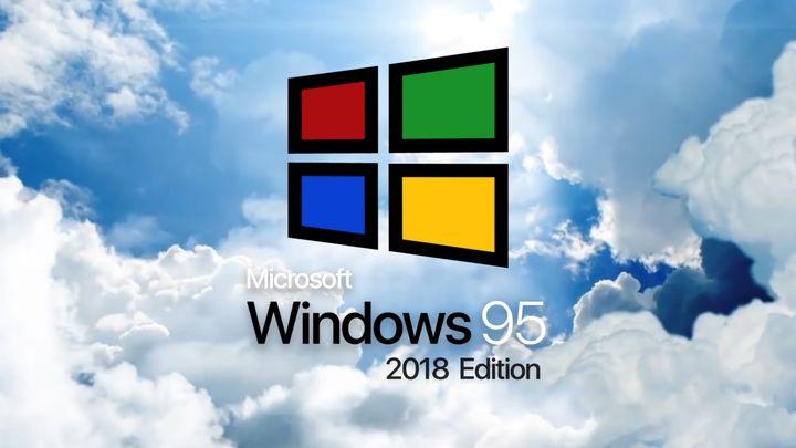 Windows 95 wersja 2