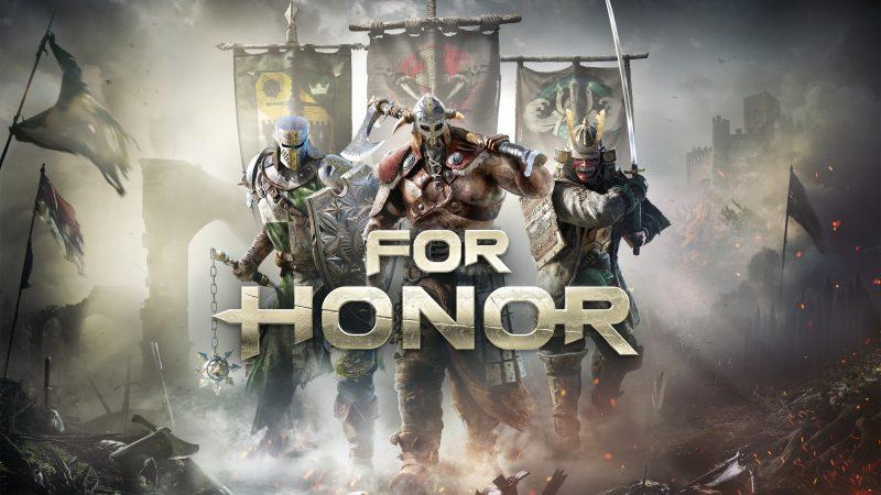 Film Grając o honor