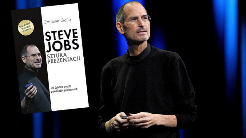 Steve Jobs: Sztuka prezentacji