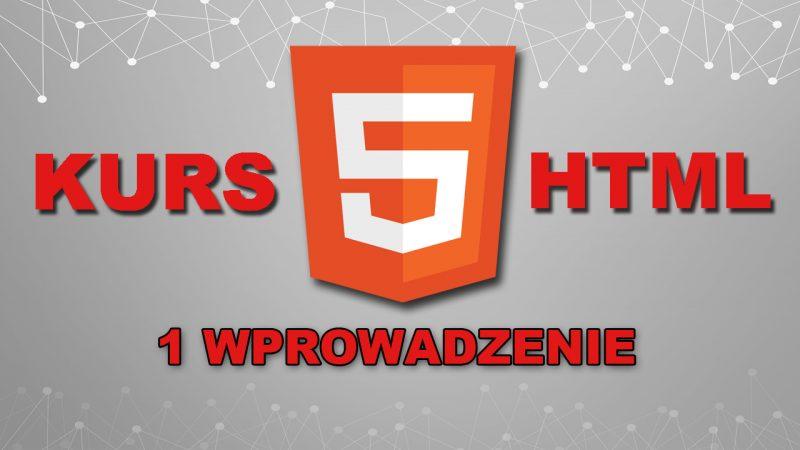 kurs html