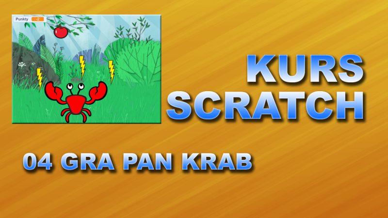 Kurs Scratch 04