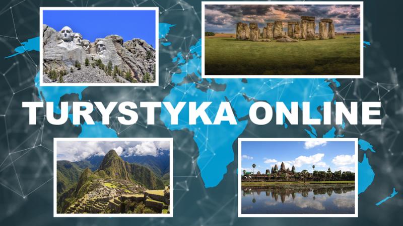 turystyka online