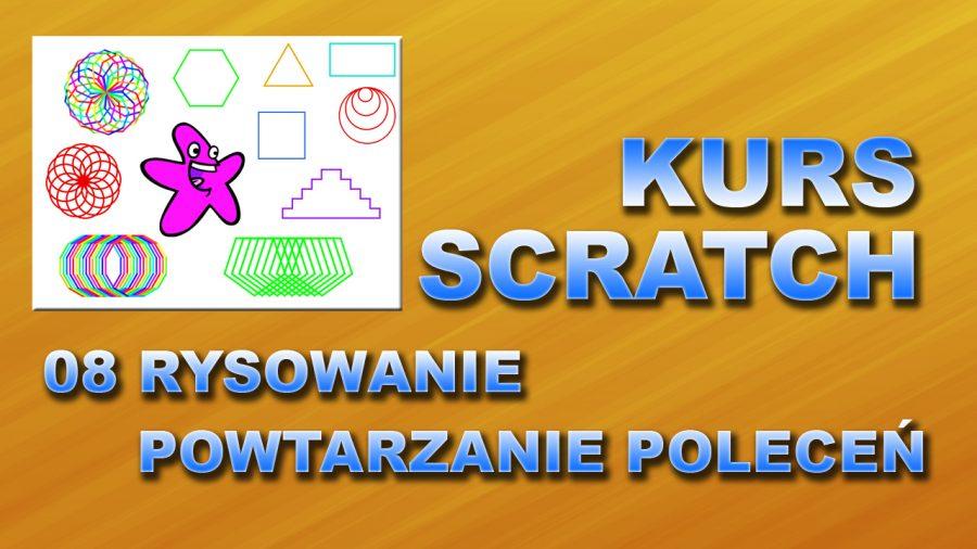 Kurs Scratch 08