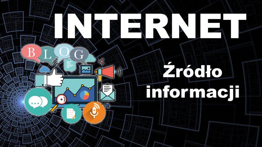 Internet 03 Źródło informacji