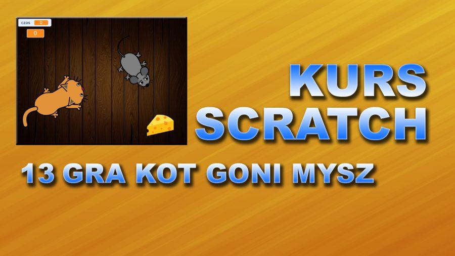 Kurs Scratch 13