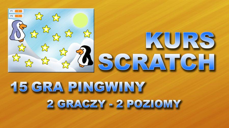 Kurs Scratch 15