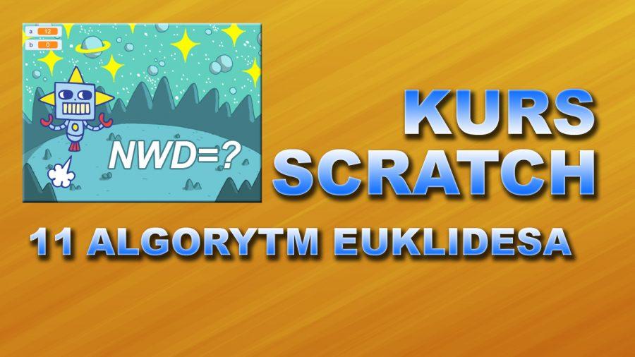Kurs Scratch 11
