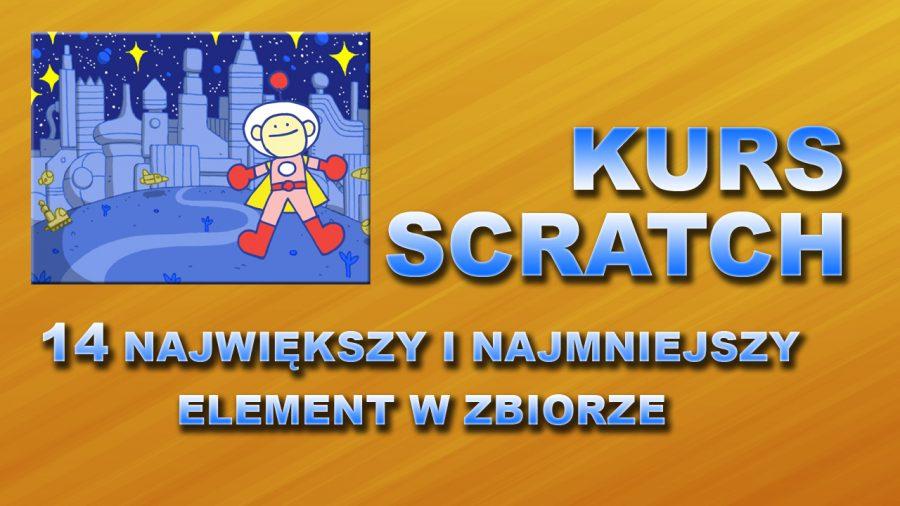 Kurs Scratch 14