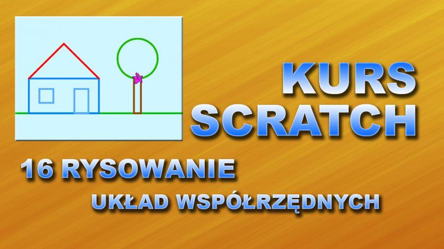 Kurs Scratch 16