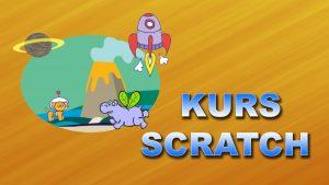 Kurs Scratch 3.0